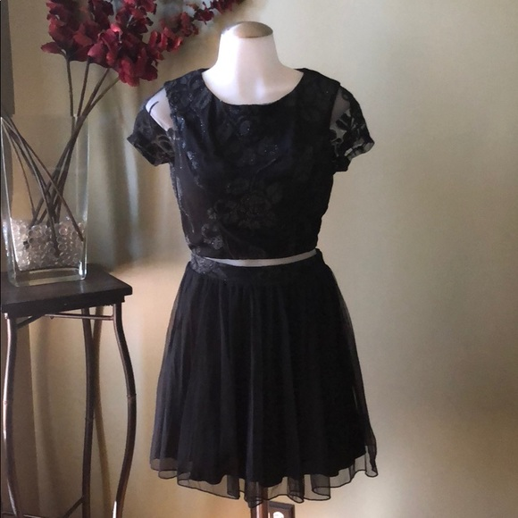 Speechless Dresses Winter Formal Homecoming Dress Size 5 Poshmark